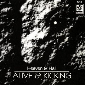 Alive & Kicking (Single)