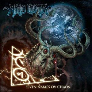 Seven Names Ov Chaos
