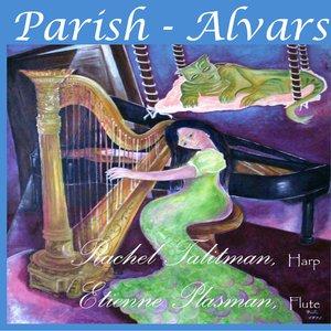 Parish-Alvars Recital