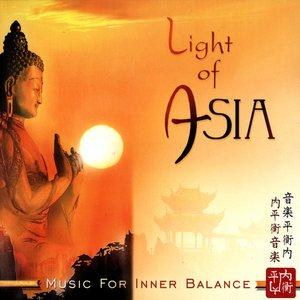 Light Of Asia - Music For Inner Balance