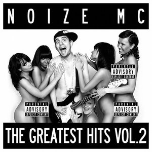 The Greatest Hits, Vol. 2 [Explicit]