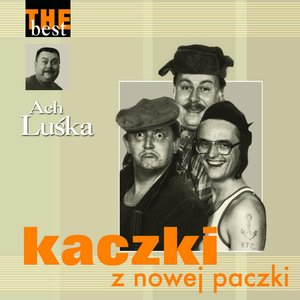 The Best – Ach Luśka