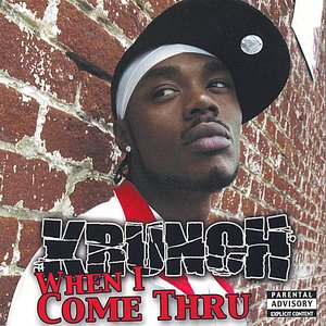 When I Come Thru(CD Single)