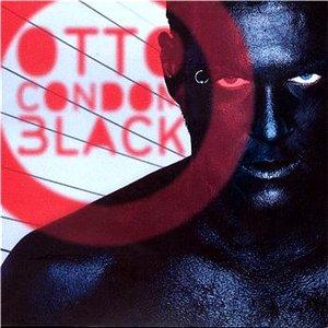 Condom Black