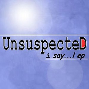 I Say....! EP - Remixed