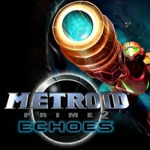 Metroid Prime 2 - Echoes [GC]