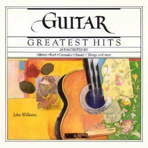 Guitar, Greatest Hits