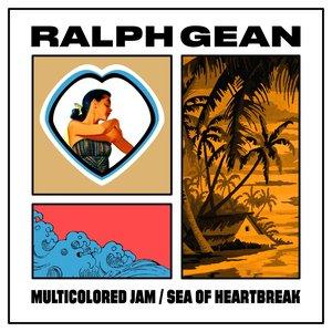 Multicolored Jam / Sea of Heartbreak (feat. Brian M. Clark) - Single