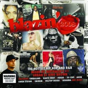 Blazin' 2008