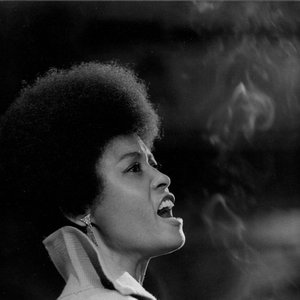 Image for 'Abbey Lincoln'