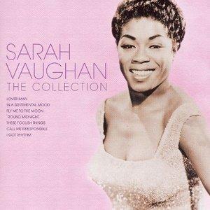 Sarah Vaughan The Collection