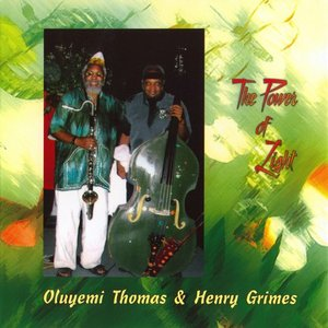 Avatar for Oluyemi Thomas & Henry Grimes