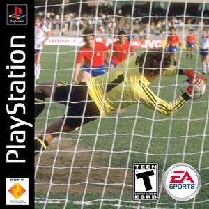international football 1994