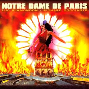 Notre Dame de Paris - Complete Version (Live)