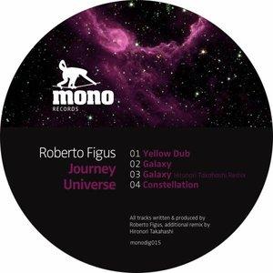 Journey Universe