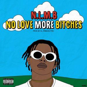 No Love More Bitches