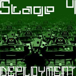 Stage 4 - Deployment