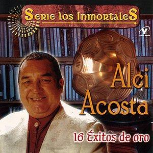 Serie Los Inmortales - 16 Éxitos De Oro