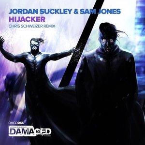 Hijacker (Chris Schweizer Remix)