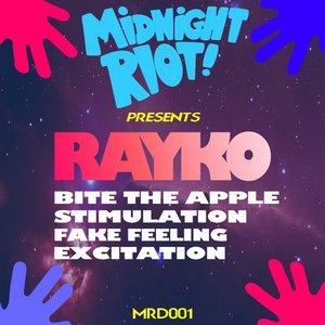Rayko EP