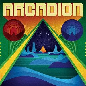 Avatar für ARCADION