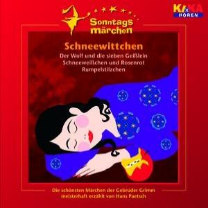 KI.KA Sonntagsmärchen CD 2