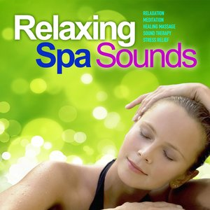 Relaxing Spa Sounds, Vol. 4 (Gentle Instrumental Music and Pure Nature Sounds for Relaxation, Meditation, Healing Massage, Sound Therapy, Stress Relief, Good Sleep)
