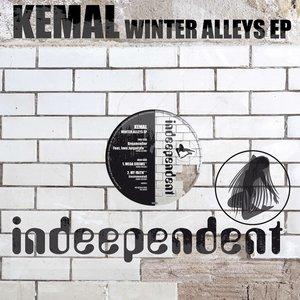 Winter Alleys - EP