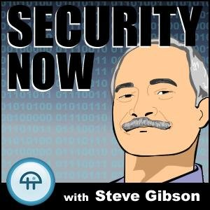 Avatar for Steve Gibson with Leo Laporte