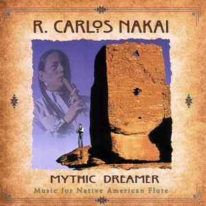 Image for 'Mythic Dreamer: Music For Native American Flute'