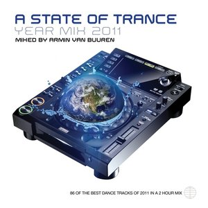 A State of Trance Year Mix 2011