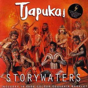 Storywaters