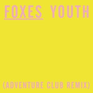 Youth (Adventure Club Dubstep Remix)