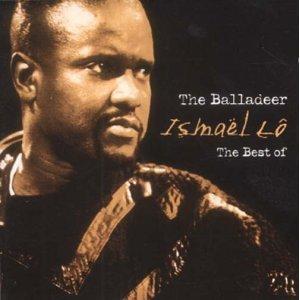 The Balladeer - The Best Of