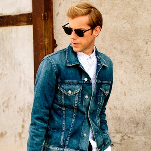 Аватар для Andrew McMahon in the Wilderness