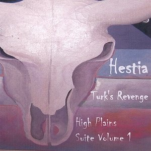 Turk's Revenge: High Plains Suite Volume One