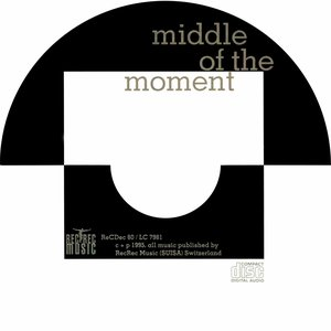 middle of the moment