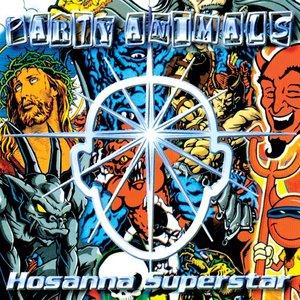 Hosanna Superstar