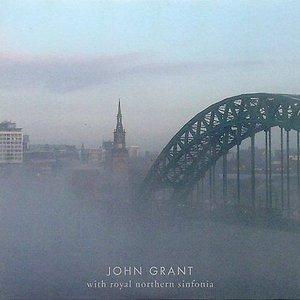 John Grant With Royal Northern Sinfonia