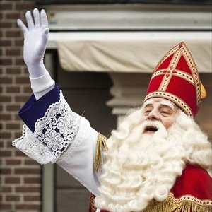 Avatar for Sinterklaas Journaal