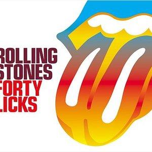 Forty Licks (Main Version)