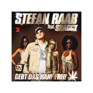 Stefan Raab feat. Shaggy için avatar