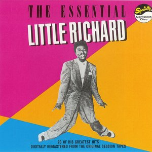 The Essential Little Richard