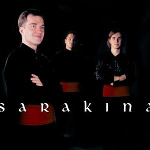 Image for 'Sarakina'