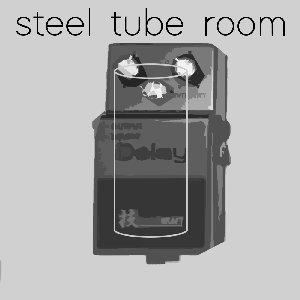 Avatar de Steel Tube Room