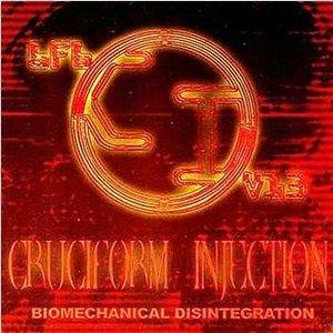 Biomechanical Disintegration