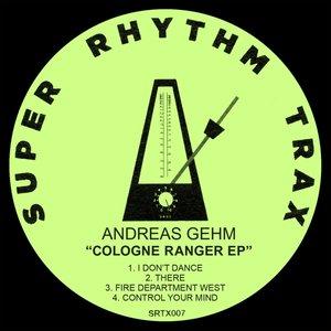 Cologne Ranger EP
