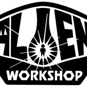 Аватар для Alien Workshop