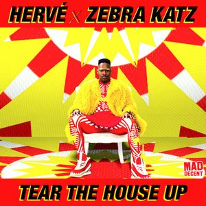 Avatar de Hervé & Zebra Katz