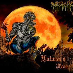 Autumn's Moon